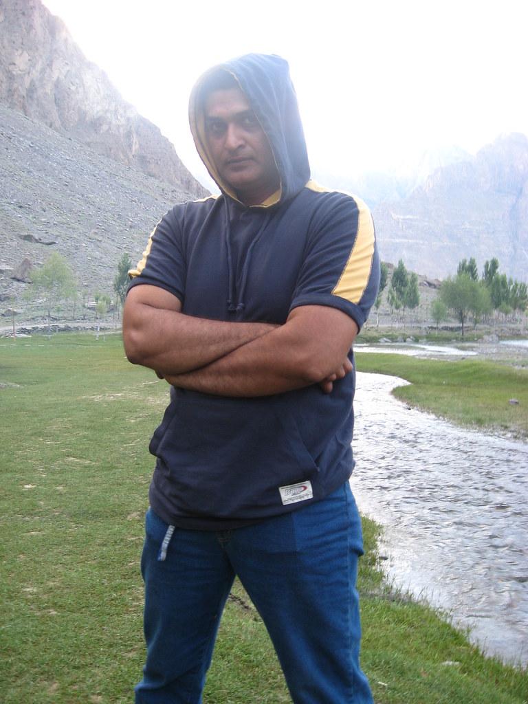 Team Unimog Punga 2011: Solitude at Altitude - 6130128411 938b3805ab b