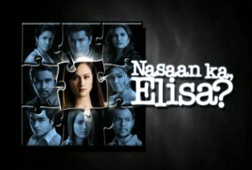 Nasaan Ka Elisa?
