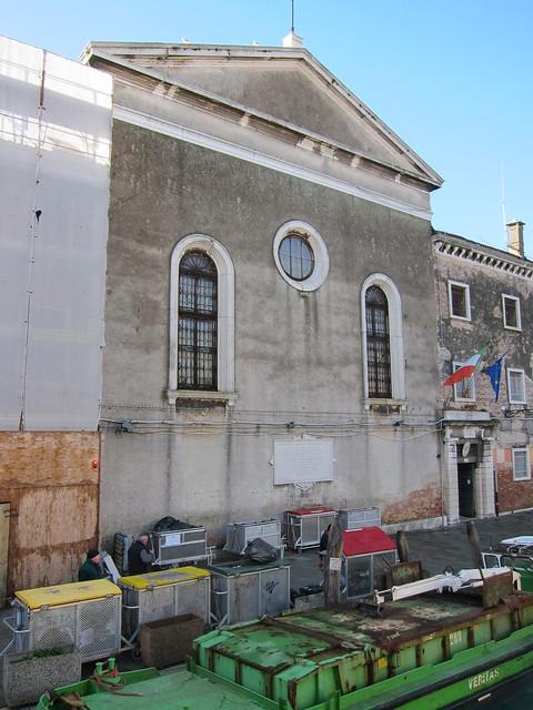Convertite (Santa Maria Maddalena)