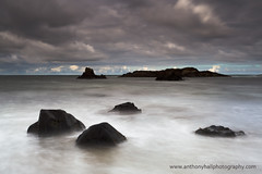 Ballintoy (Azzmataz) Tags: ireland seascape rocks long exposure countyantrim northerireland ballintoy anthonyhallphotography wwwanthonyhallphotography