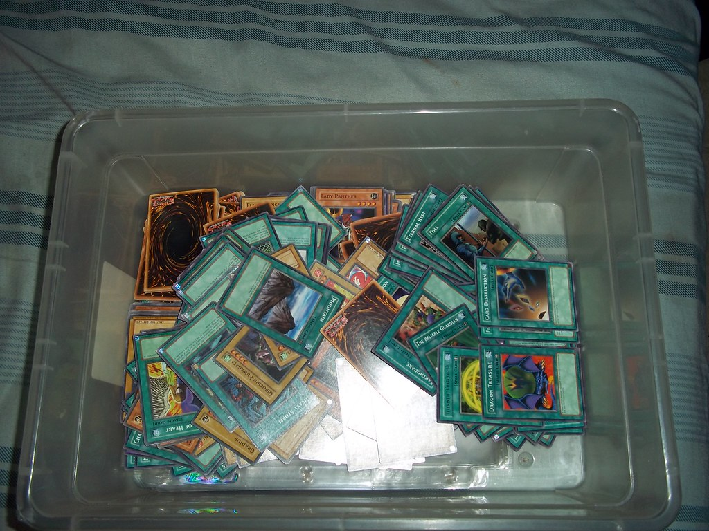 All 1,460 Cards