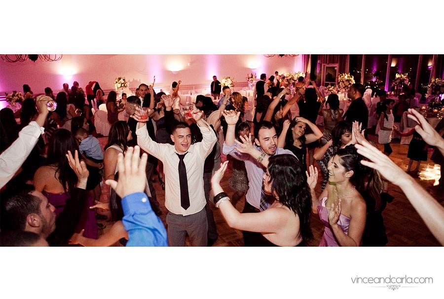 dance raise up