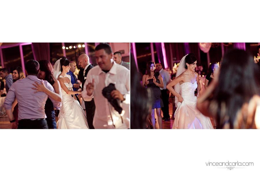 2 dance bride