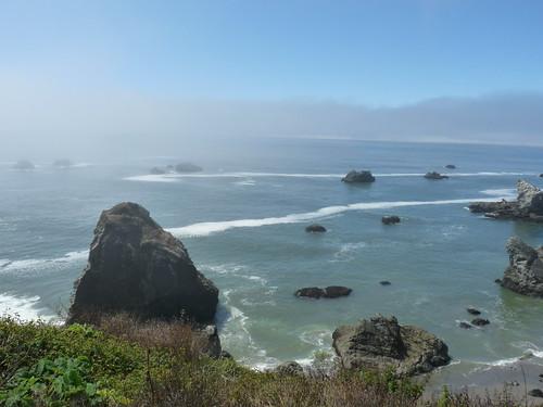 Pacific Coast Highway by Jack Crossen