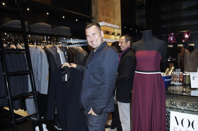 7 - Vogue_Fashions_Night_Out_Berlin_Michael Michalsky in seinem Store am Potsdamer Platz_011