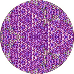 Apollonian Gasket (fdecomite) Tags: circle packing math fractal gasket descartes povray tangent imagej tangency apollonian apollonius