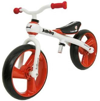 JD BUG トレーニングバイク