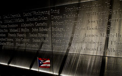 Empty Sky 9/11 Memorial (Jaime Martorano) Tags: memorial 911 nj theworldtradecenter emptysky