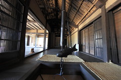 Japanese traditional style farm house / (  ) (TANAKA Juuyoh ()) Tags: house home japanese design high ancient folk farm interior traditional style hires resolution 5d hi res hitachi ibaraki markii             hitachiseasidepark