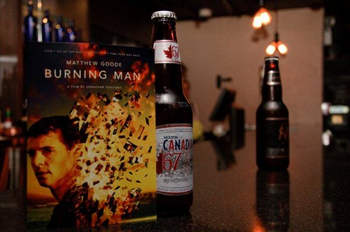 Tribute and Molson Coors at TIFF