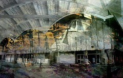 slachthuis Antwerpen (roberke) Tags: old art architecture belgium antwerp abattoir antwerpen slaughterhouse architectuur gebouw flanders slachthuis uniquecreations