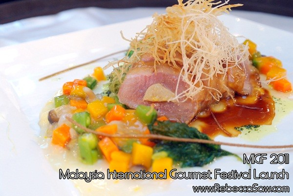MIGF 2011 - Malaysian International Gourmet Festival-33