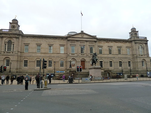 Register House, Princes St