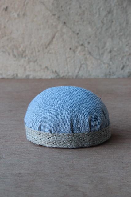 Half Moon - pincushion