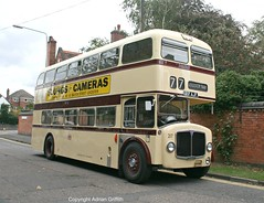 Leicester 217 AEC excellence (Ado Griff) Tags: parkroyal aecbridgemaster 217ajf lct217