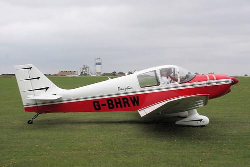 G-BHRW