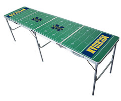 Michigan Tailgating, Camping & Pong Table
