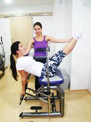 SPA do Corpo Pilates (newpilates) Tags: pilates equipamentos exercicios demonstracao newpilates