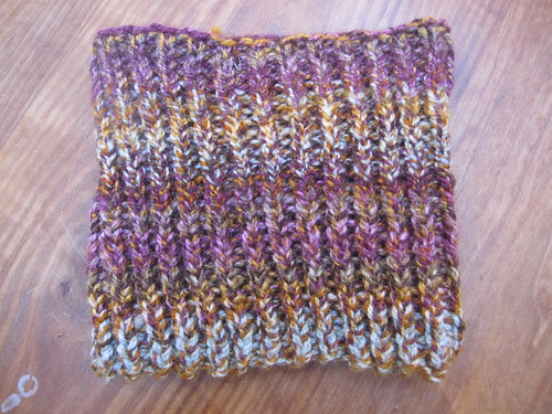 Sour Fig Cowl