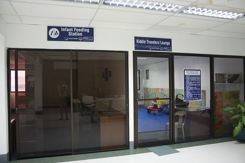 breastfeeding room - manila domestic airport