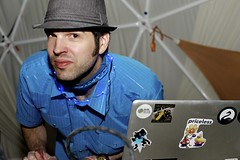 The Kid (wtbzl) Tags: matt nevada burningman blackrockcity brc bm falseprofit blackrockdesert ritesofpassage bm11 burningman2011 bm2011 sidneysultramegafaves2011portraits