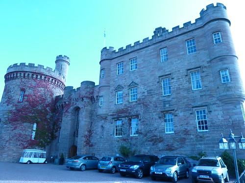 Dalhousie Castle, Bonnyrigg