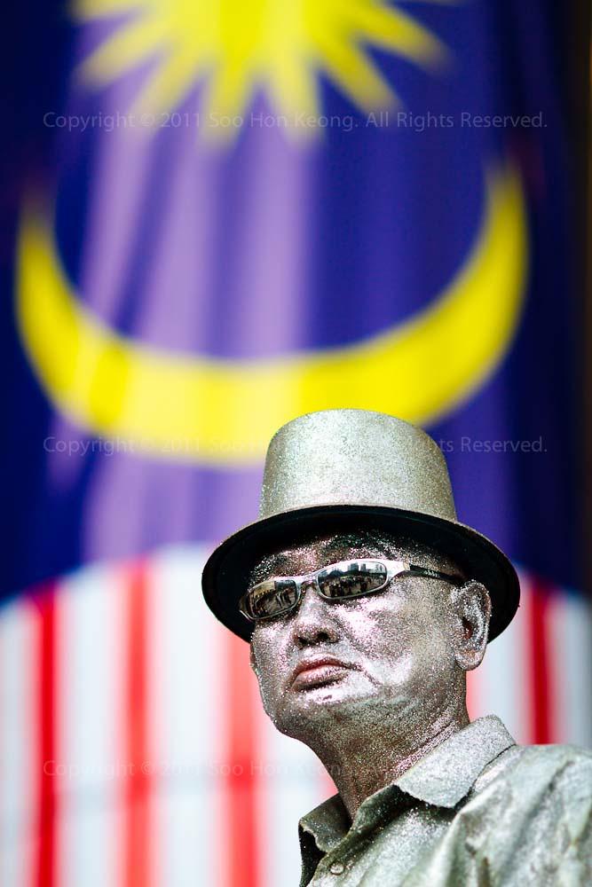 Massive Disappointment @ MASIF 2011, KL, Malaysia