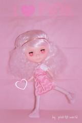 I ♥ Pink.............^__^*