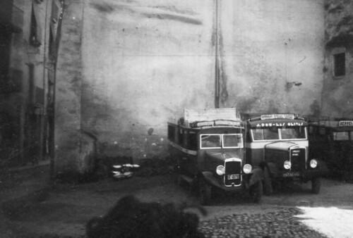 1936 parada Girona