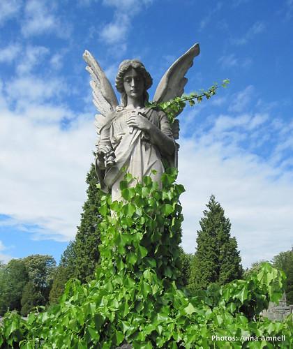 Mirogoj Cemetery in Zagreb