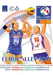 EuroVolley2011