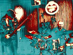 Laying It Down (Groovyal) Tags: music band rockandroll somonalomaband