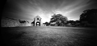 Gatehouse Cleve Abbey