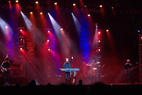 Michael W. Smith by The Bacher Family