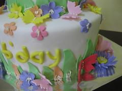 Tinkerbell Cake - BEATRICE #5