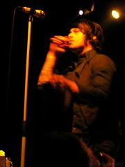 Cedric Bixler-Zavala (Kim-Roberts) Tags: mars music marcel juan live gig performance parks lars adelaide cedric omar marsvolta volta bixlerzavala themarsvolta 2011 alderete deantoni rodríguezlópez stalfors
