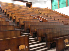 New Science Lecture Theatre at UCT by barbourians, on Flickr