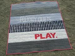 Playmat Front
