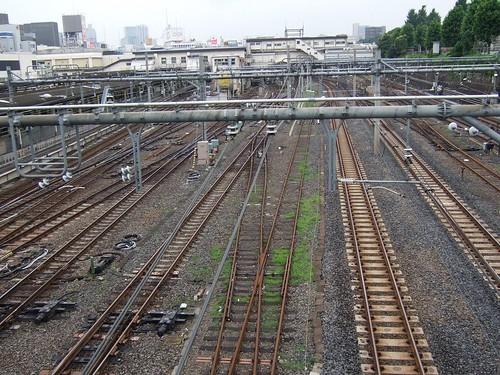 0405 - 10.07.2007 - Estación Ueno