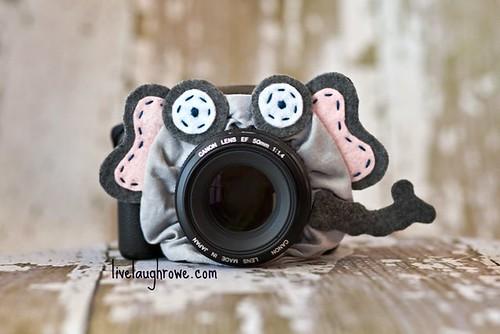 Lens Bling_Elephant II
