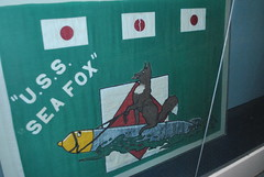 USS Seafox