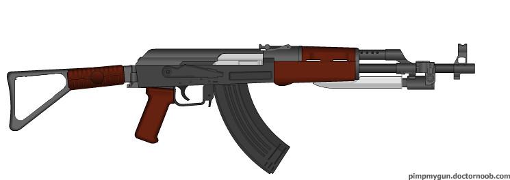 Chinese Type-56