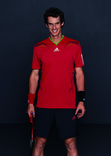 Andy Murray outfit