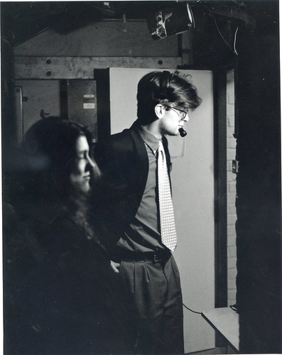 Stage Manager 1997