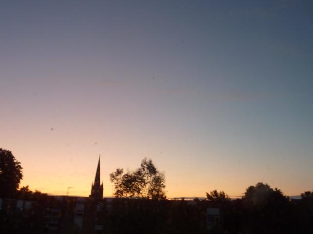 Dawn home