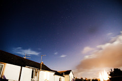 Perseid? (malpractice) Tags: uk england shower cornwall comet truro metor 2011 perseid swifttuttle