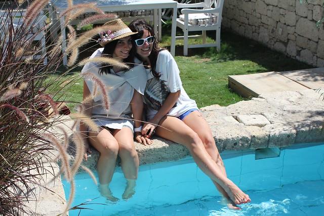 sailors otel, alaçatı, rowenta beauty weekend