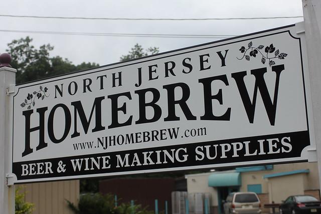 6045933503 fd667216c6 z North Jersey HomeBrew   Sparta, NJ