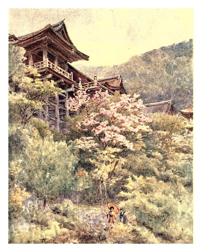 006-Arbol de Judas-Japan & the Japanese 1910- Walter Tyndale