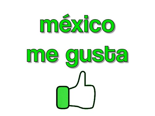 mexico me gusta